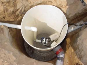 Sumps Pumps
