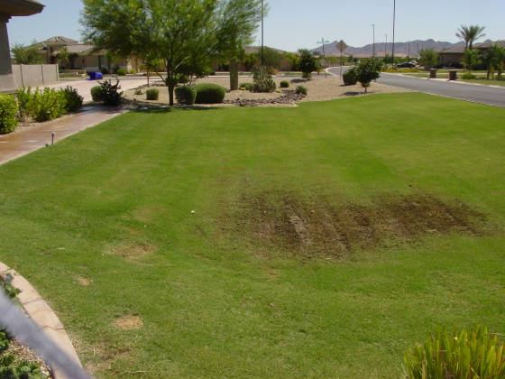 Residential drainage projects for Residential stormwater drainage solutions