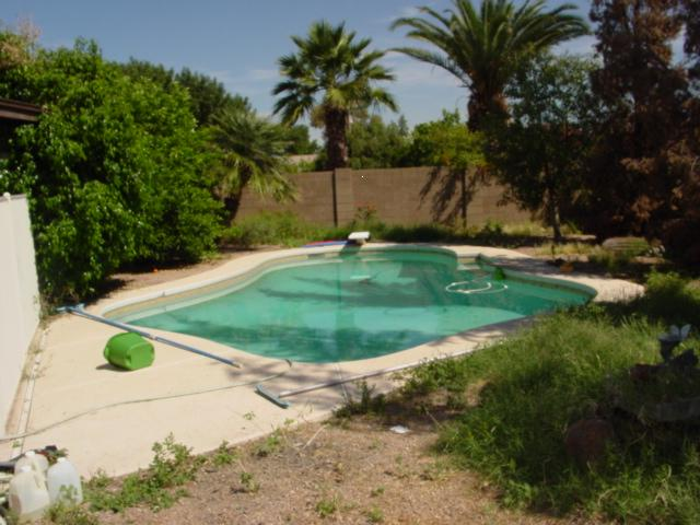Residential Landscape Projects